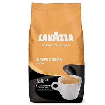 Lavazza Crema Dolce, 1000g, zrnková (004-027435)