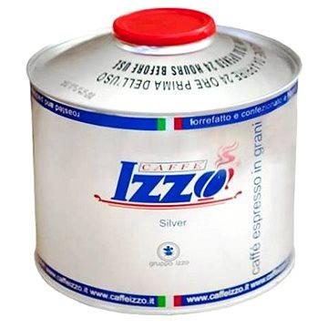Izzo Silver, 1000g, zrnková (014-000059)
