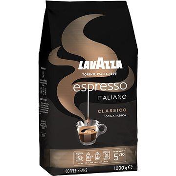 Lavazza Espresso, 1000g, zrnková (004-018747)