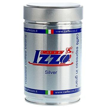 Izzo Silver, zrnková, 250g (014-000080)