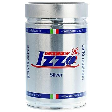 Izzo Silver, 250g, mletá (014-000103)
