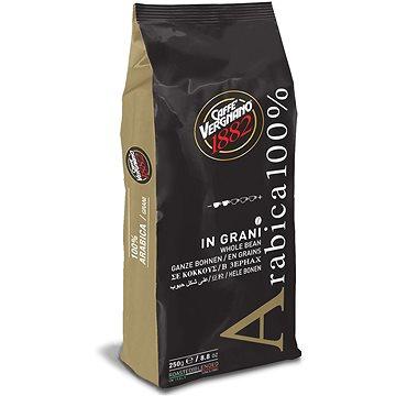 Vergnano Espresso, zrnková, 250g (008-000582)