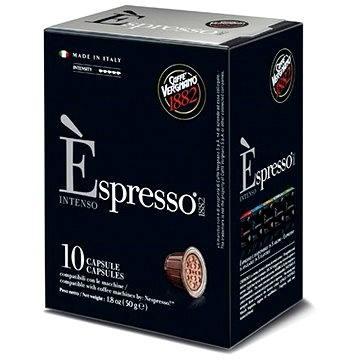 Vergnano Espresso 100% Bio Arabica 10ks
