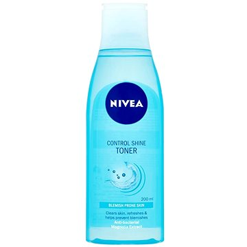 NIVEA Face Care Young Control Shine Toner 200 ml (9005800210216)