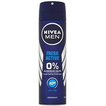 Pánský deodorant NIVEA Men Fresh Active 150 ml (4005808727025)