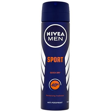 NIVEA Men Sport 150 ml (4005808735617)