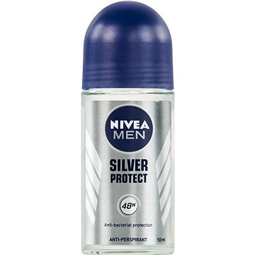 NIVEA Men Silver Protect 50 ml (42242314)