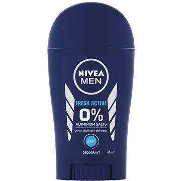 NIVEA Men Fresh Active 40 ml (42240259)