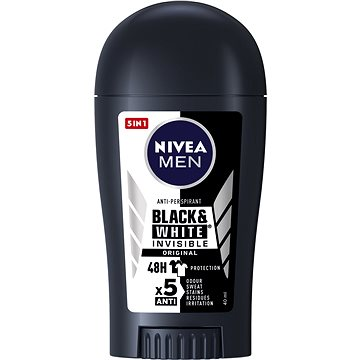 NIVEA Men Black & White Power 40 ml (42240167)
