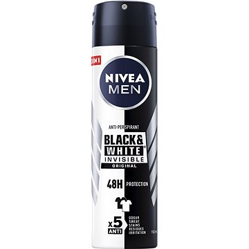 NIVEA Men Black & White Power 150 ml (4005808729920)