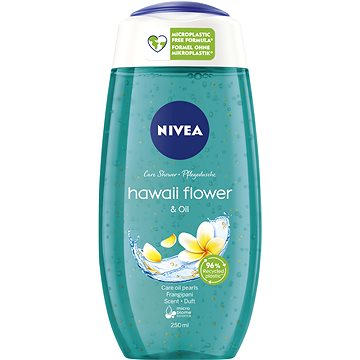 Sprchový gel NIVEA Hawaii Flower&Oil 250 ml (9005800222943)