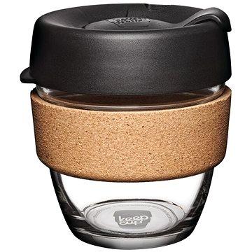 KeepCup Hrnek Brew Cork Espresso 227ml S (BESP08)
