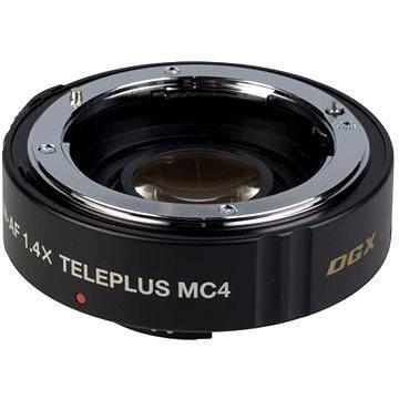 Kenko 1,4x MC4 DGX Canon AF (MC41.4DGXC)