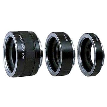 Kenko DG sada mezikroužků pro Nikon AF (EXTSETNDIGI)