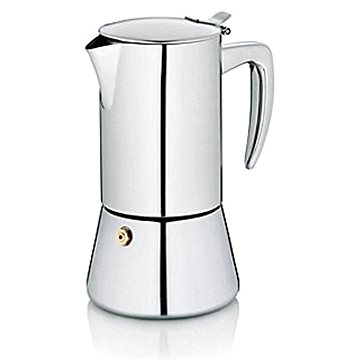 Kela espresso kávovar LATINA 4 šálky (KL-10835)