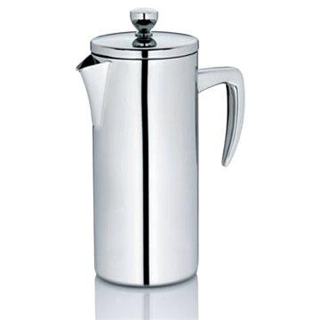 Kela Nerezový kávovar LATINA 0.9l French press (KL-11352)