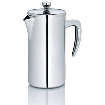 Kela Nerezový kávovar LATINA 1.2l French press (KL-11353)