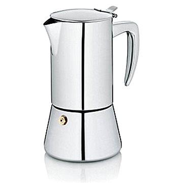 Kela espresso kávovar LATINA 6 šálků (KL-10836)