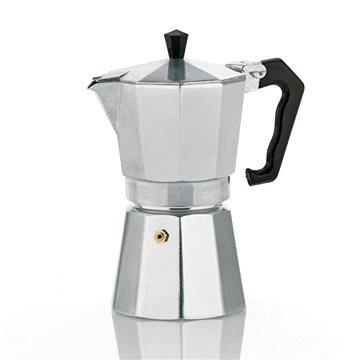 Kela espresso kávovar ITALIA 6 šálků (KL-10591)