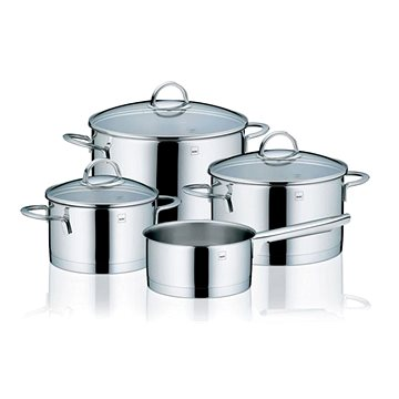 Kela Sada nádobí nerez CAILIN 7ks (KL-10969)