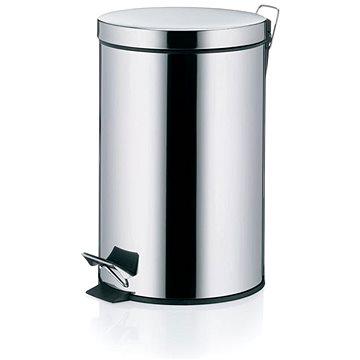 Odpadkový koš Kela Koš odpadkový nerez 12l NILA (KL-10925)