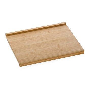 Kela kuchyňský vál KIANA bambus 48x38x2cm (KL-12006)