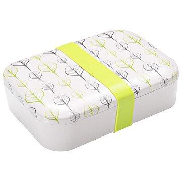 Kesper Obědový box BAMBOO LISTY (41380)