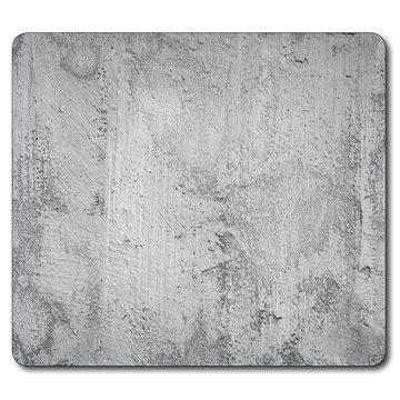 Kesper Multifunkční skleněná deska motiv beton 56x50cm (36587)