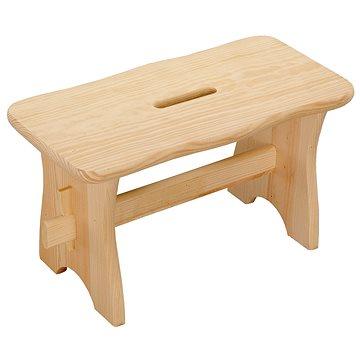 Kesper Stolička dřevěná (69575)