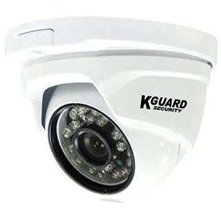 KGUARD CCTV dome HD912F