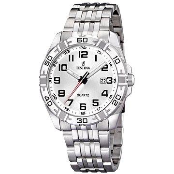 Pánské hodinky FESTINA 16495/1 (8430622503917) + ZDARMA Batoh Festina denim bag