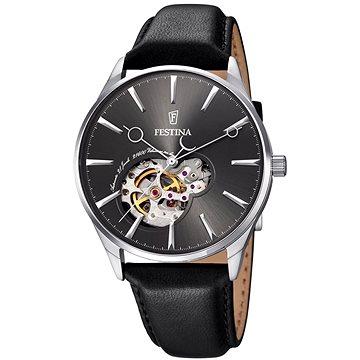 Pánské hodinky FESTINA 6846/2 (8430622644283) + ZDARMA Batoh Festina denim bag