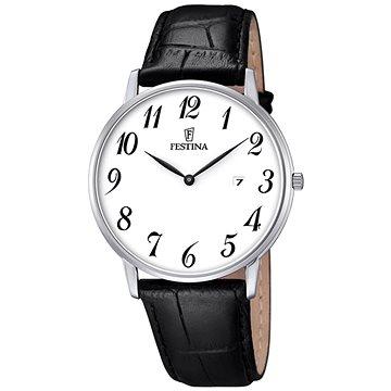 Pánské hodinky FESTINA 6831/1 (8430622616372)