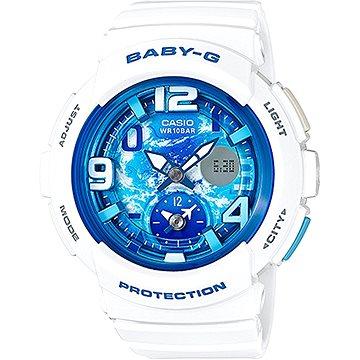 Dámské hodinky CASIO BGA BABY-G 190GL-7B (4549526120589)