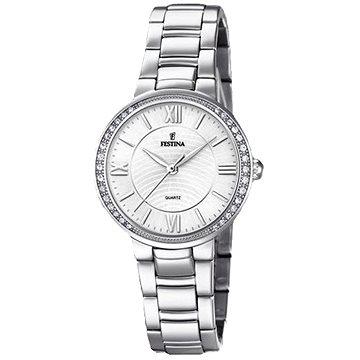 Dámské hodinky FESTINA 20220/1 (8430622685187) + ZDARMA Náramek FESTINA Women´s Time náramek