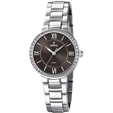 Dámské hodinky FESTINA 20220/2 (8430622685194) + ZDARMA Náramek FESTINA Women´s Time náramek