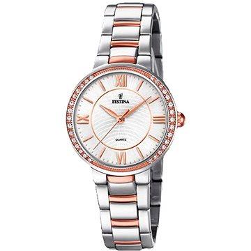 Dámské hodinky FESTINA 20221/1 (8430622685231) + ZDARMA Náramek FESTINA Women´s Time náramek