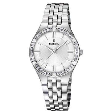 Dámské hodinky FESTINA 20223/1 (8430622685286) + ZDARMA Náramek FESTINA Women´s Time náramek