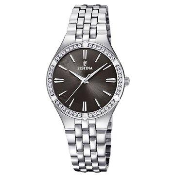 Dámské hodinky FESTINA 20223/2 (8430622685293) + ZDARMA Náramek FESTINA Women´s Time náramek