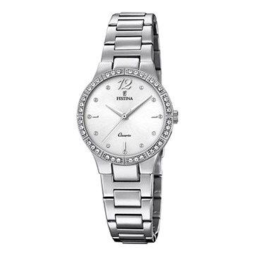Dámské hodinky FESTINA 20240 1 (8430622685200) + ZDARMA 2x Dárek Katalog  FESTINA Náramek c10ab8b90fd