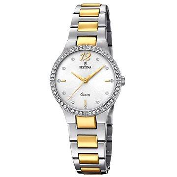 Dámské hodinky FESTINA 20241/1 (8430622685248) + ZDARMA Náramek FESTINA Women´s Time náramek