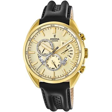 Pánské hodinky FESTINA 20268/1 (8430622690501)