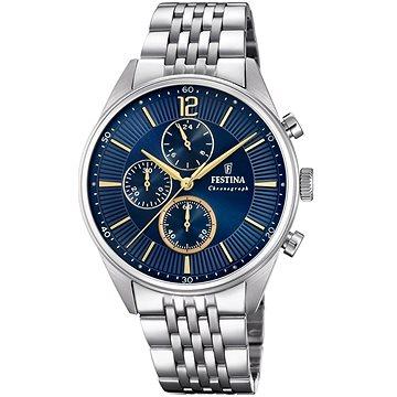 Pánské hodinky FESTINA 20285/3 (8430622690402)