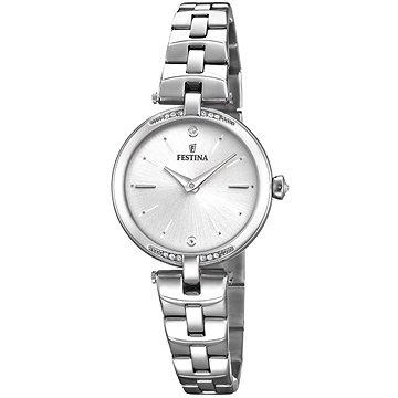 Dámské hodinky FESTINA 20307/1 (8430622696992) + ZDARMA Náramek FESTINA Women´s Time náramek