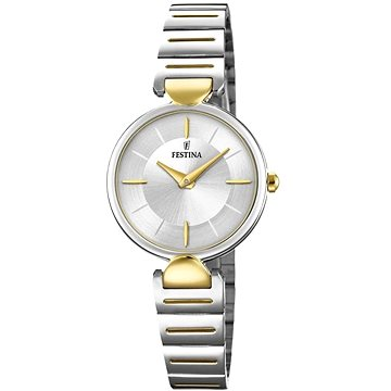 Dámské hodinky FESTINA 20320/1 (8430622690228) + ZDARMA Náramek FESTINA Women´s Time náramek