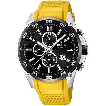 Pánské hodinky FESTINA 20330/3 (8430622697807)