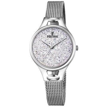 Dámské hodinky FESTINA 20331/1 (8430622695728) + ZDARMA Náramek FESTINA Women´s Time náramek