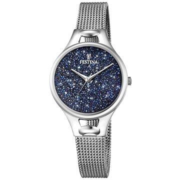 Dámské hodinky FESTINA 20331/2 (8430622695735) + ZDARMA Náramek FESTINA Women´s Time náramek