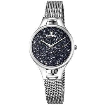 Dámské hodinky FESTINA 20331/3 (8430622695742) + ZDARMA Náramek FESTINA Women´s Time náramek