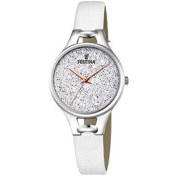 Dámské hodinky FESTINA 20334/1 (8430622695780) + ZDARMA 2x Dárek Katalog FESTINA Náramek FESTINA Women´s Time náramek